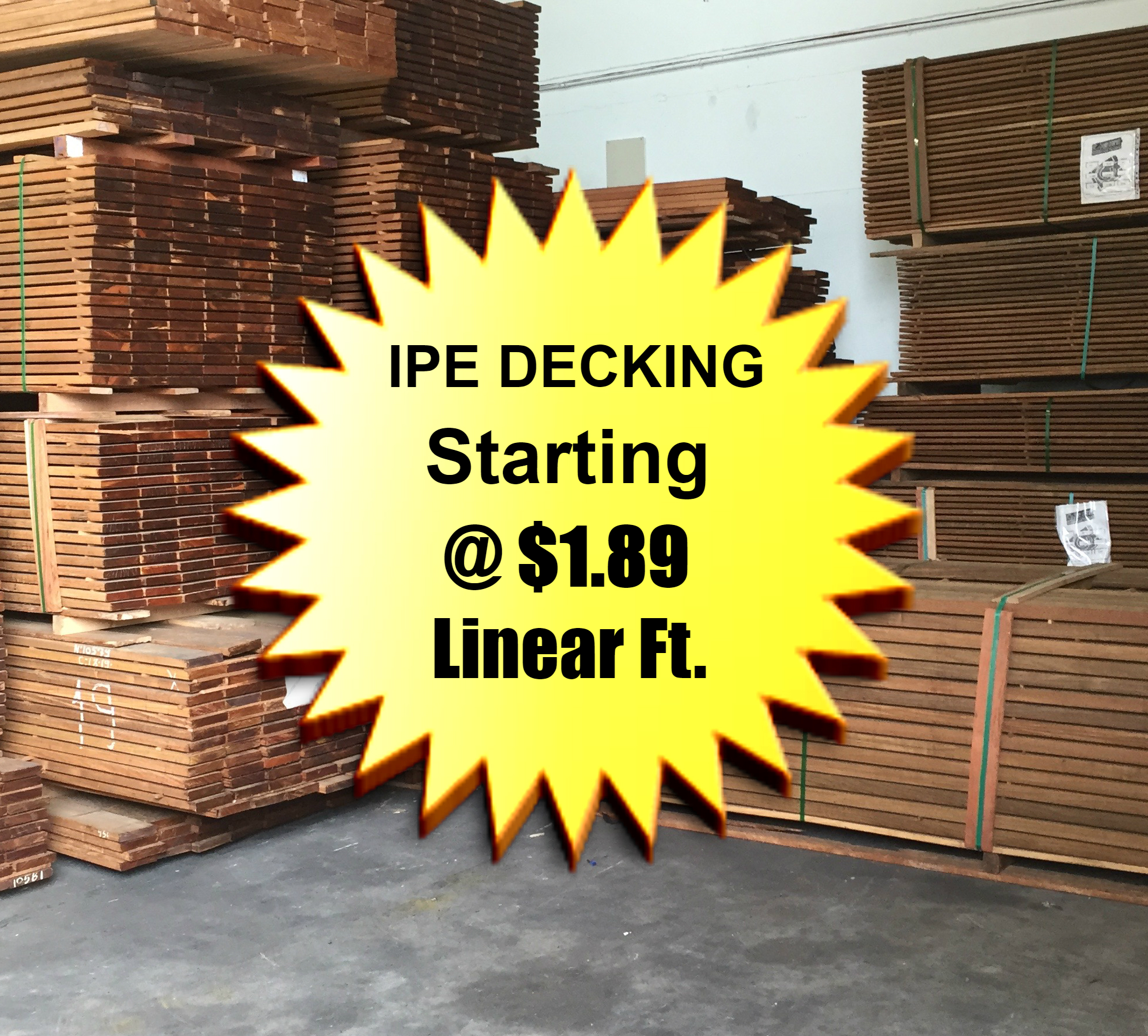 Best Price Jatoba Wood Decking Tampa Fl